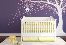 Baby nursery inspiration / Nurseries and baby rooms. / by Parent24