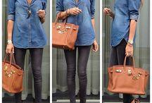 Fashion <3 / by Natalie Shank