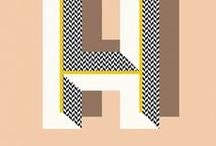Typomaniac. / Typography. Inspiration. Form + Function. Function + Form.