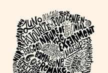 Typografie / Genoeg inspiratie opgedaan? Bezoek dan eens onze website: www.drukwerkdeal.nl