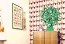 OnceUponaTree ♥ kids room