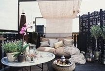 My Favorite Places & Spaces / Bedroom/Bathroom/Living room/Kitchen interior design/Outdoor living/decor / by Angel Lee