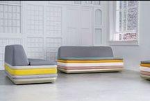 Furniture / by Rebecca Heredia