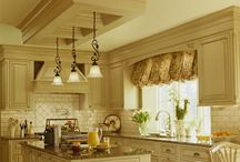 Decorating & Remodeling Ideas / by Deborah C.