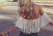 fashion / by Melissa Rotante