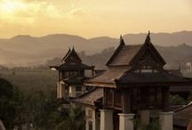 China / by Anantara Hotels, Resorts & Spas