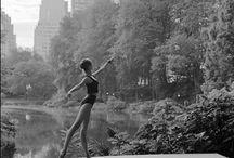 DANCE / by Alia Reyna