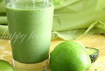Smoothie & Healthy Drink Recipes