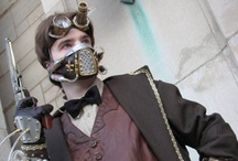 Steampunk: The Future of Yesterday / by Lorraine Ulrich