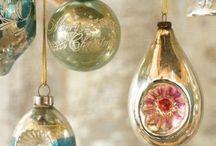 Christmas / by Sarah Sevin