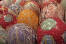 Easter / by Catherine Preston
