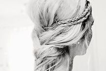 Hair / by Kelsey Halverson