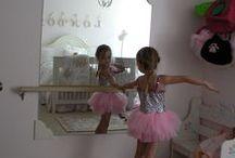 Little girls / by Kelsey Halverson