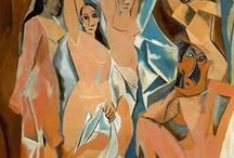 Famous Nudes