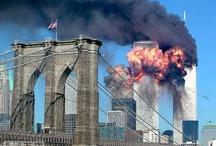 9/11 / by Maura Petzolt