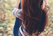 Vlasy/Hair
