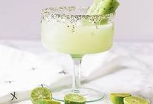 COCKTAILS & WINE / Recipes, images, and ideas for cocktails and wine.