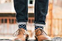 MAN STYLE / Fashion ideas for the hubby
