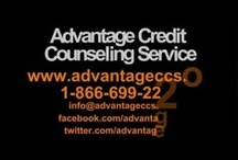Advantage Advice / by Advantage Credit Counseling Service