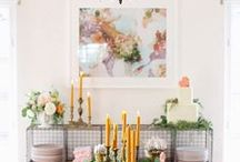 Party ideas / Helpful party planning ideas and inspiration.