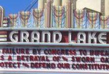 NorCal - Oakland - Grand Lake