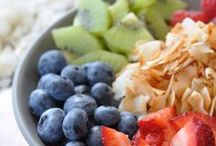 HEALTHY FOOD & INFO / Healthy food, info, tips and tricks.