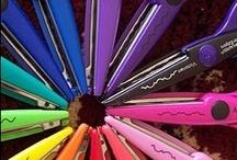Kleur Inspiratie / Genoeg inspiratie opgedaan? Bezoek dan eens onze website: www.drukwerkdeal.nl