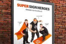 Promos / Genoeg inspiratie opgedaan? Bezoek dan eens onze website: www.drukwerkdeal.nl