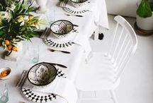 coco+kelley | party styling / coco+kelley tabletop settings, entertaining and party inspiration
