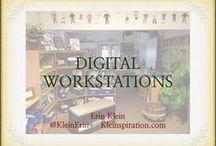 Digital Workstations