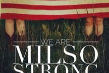 MILSO / Military significant other photos