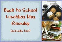 Back to School / Great ideas for back to school!