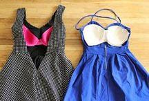 Fashion Redo / by Kelsey Halverson