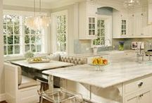 Kitchens / by Candi Van Wade