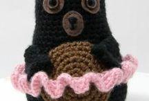 Crochet - virkkaus - virkning