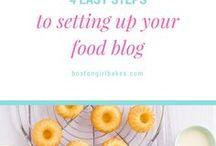BLOGGING TIPS & TRICKS / Blogging