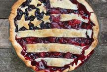 Hooray for the Red,White and Blue