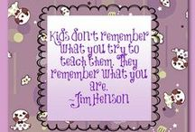 Classroom Decorations / This board is exactly what it says it is...decorating your classroom.