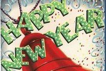 New Year Bang!