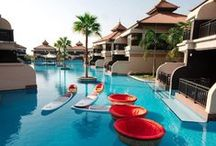 At your Leisure / Got some free time? No need to go far for fun and games. / by Anantara Hotels, Resorts & Spas