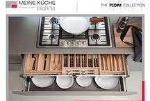 Kitchen - Accessories