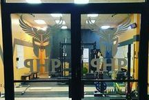Pure Health Performance / Pure Health Performance is a Strength and Conditioning Gym in Bartlesville, OK. The #PureHealthPerformance blog covers useful tips for mobility, strength, and performance improvement for athletes, lifters, or anyone who wants to get stronger #ImprovingYouOnePoundAtATime