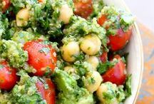 Clean Easy Lunch Recipes