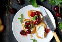 APPETIZERS / recipes and ideas for appetizers