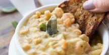 Gluten-free Soups & Stews