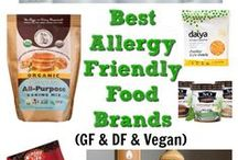 Living Free of Allergy Foods