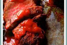 PORK RECIPES / pork recipes and dished