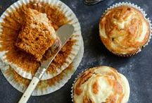 MUFFINS / recipes and ideas for muffins