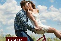 ROMANCE / ideas to keep the romance alive