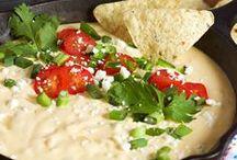 DIPS | SALSA / salsa and dip recipes.